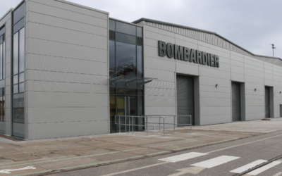 Bombardier Transport V-Shop
