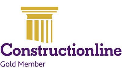 Emeg Achieves Constructionline Gold Membership Status