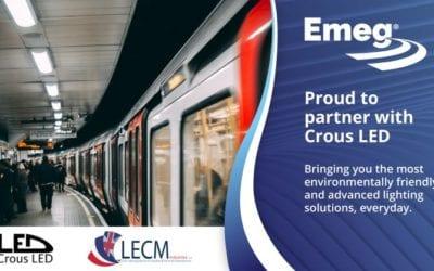 Partnership with Crous LED