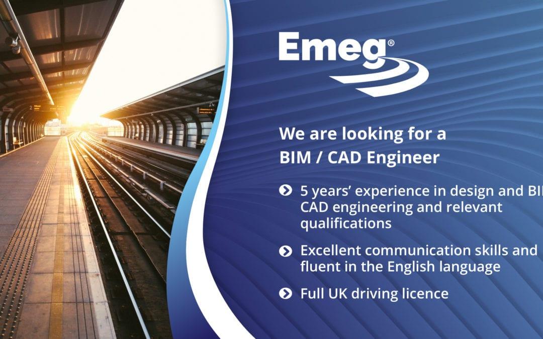BIM / CAD Engineer