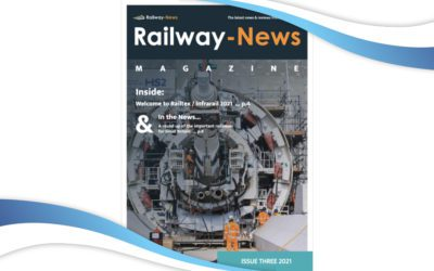 Railway News Article: A Year of Growth for Emeg Group