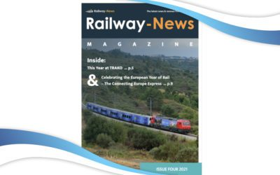 Railway News Article: Emeg – Where Safety Always Comes First